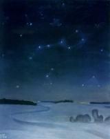 smirnov-rusetski zimnyaa-doroga1989