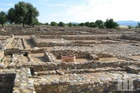 119 Olynthos-Chalkidiki