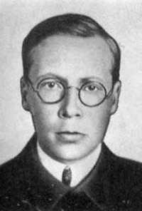 1921 nikolay zabolockiy